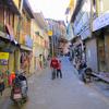 Landour Street - Mussoorie
