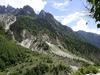 Landscape Around Gangotri UT Himalayas