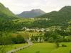 Landscape In Pyrénées-Atlantiques, Aquitaine