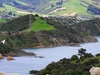 Landscape @ Otago Peninsula - South Island NZ