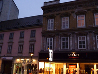Landstrasser Hauptstrasse