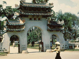 Private Tour: Ho Chi Minh City Sightseeing Tour & Cu Chi Tunnels Photos