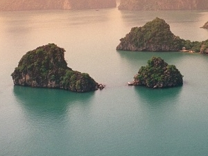 Halong Bay & Cat Ba Island Tour