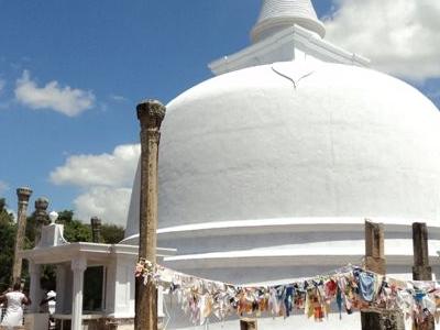 Lankarama-Dagaba