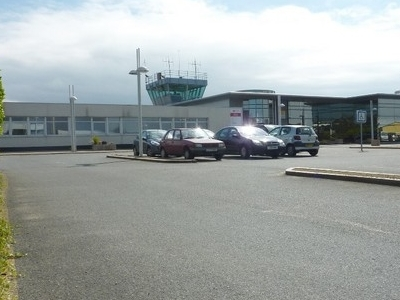 Lannion-Cote De Granit Airport