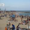 La Nueva Icaria Beach