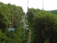 Parque forestal de Bratislava