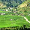 Lao Chai Village - View