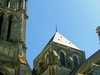 Cathedral Of Notre-Dame Of Laon