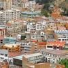 La Paz - Bird's Eye View