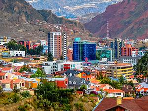 La Paz Tour 5 Days Photos