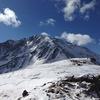 La Plata Peak From Northwest Ridge