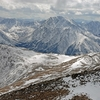 La Platta Peak - Sawatch Range CO
