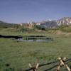 La Poudre Pass