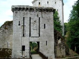 Chateau de Largoët