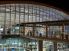New Larnaca Airport Terminal