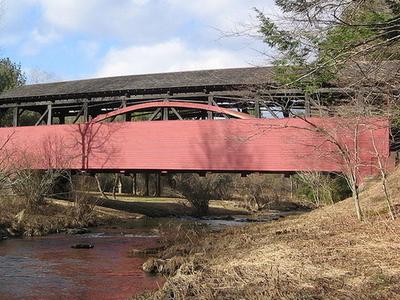 Larrys Creek