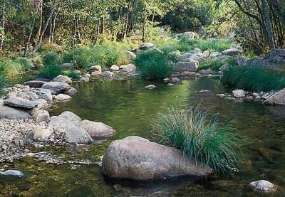 Las Batuecas - Sierra De Francia Nature Reserve