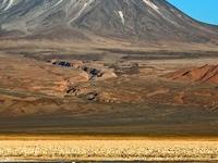 Lascar Volcano