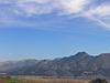 Las Coches Mountain