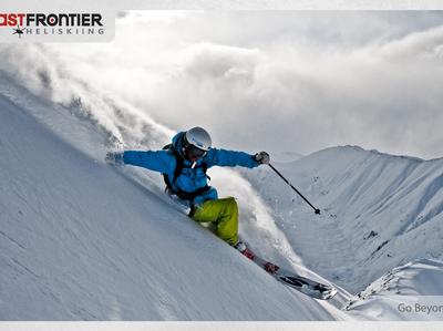 Last Frontier Skiing Gallery 02