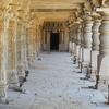 Lathe Turned Pillars Keshava Temple