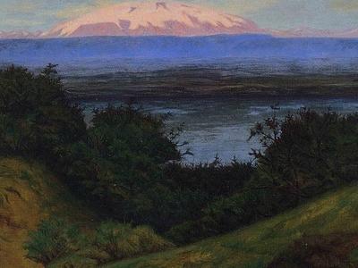 Laugardalur Reykjavik