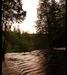 Laughing Whitefish River Michigan