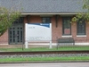 Laurel Mississippi Train Station