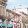 Laurel Street In Downtown Bridgeton In 2006