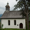 Laurentius Church Imst Austria