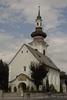 Laurentiuskirche In Wattens Tyrol Austria
