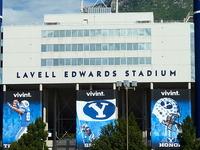 LaVell Edwards Stadium
