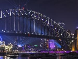 Sydney Night Photography Workshop Tour