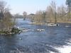 Vienne River  Chabanais