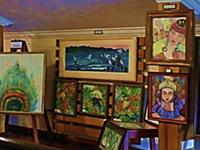 Lavinia Private Art Gallery