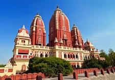 Laxminarayan Temple - New Delhi