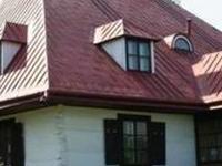 Leżajsk's Podstarościński Manor House