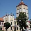 Leżajsk's Town Hall