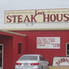 Lee\'s Steak House Off U.S. 83 In Carrizo Springs