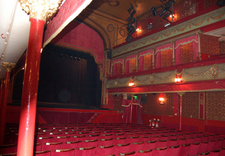 Leeds City Varieties