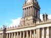 Leeds  Rathaus