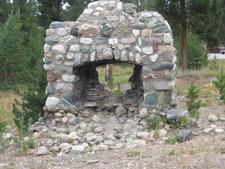 Leek's Lodge - Grand Tetons - Wyoming - USA