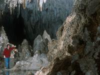 Left Hand Cueva del Túnel