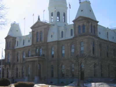Legislative  Assembly Of  New  Brunswick