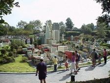 Legoland San Diego Miniature