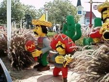 Legoland San Diego Park