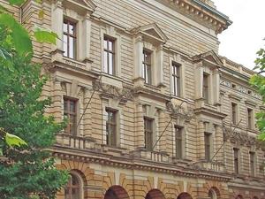 Felix Mendelssohn Universidad de Música y Teatro