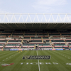 Leicester Tigers New Stand