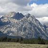 Leigh Canyon - Grand Tetons - Wyoming - USA